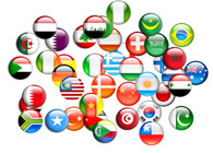 Vacances linguistiques et économiques en famille