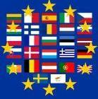 Les enfants et la journée de l'Europe