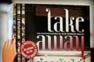 « Take away », la cuisine de rue du monde entier, de Jean-François Mallet