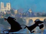 « Pixar, 25 ans d'animation », l'expo choc de Art Ludique, le Musée