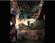 16 enfants et leur chambre à travers le monde