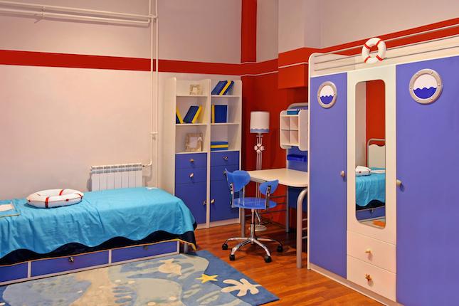Rentrée scolaire : bien organiser sa chambre