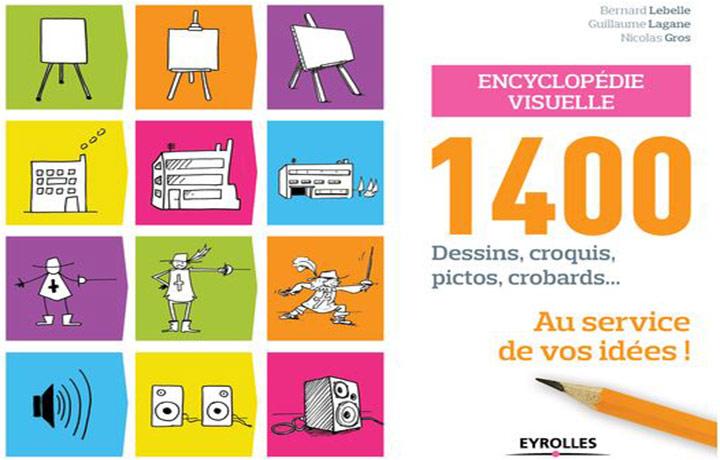 L'encyclopédie visuelle au service de vos idées
